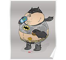 Batman Nananana Gotham  Poster