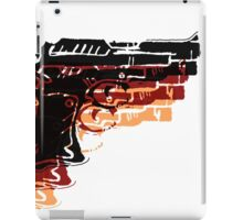 Warhol Guns iPad Case/Skin