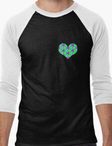 R19 Men's Baseball ¾ T-Shirt