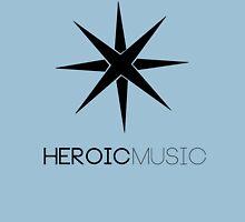 Heroic Merch Unisex T-Shirt