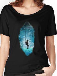 Playful Mind Women's Relaxed Fit T-Shirt