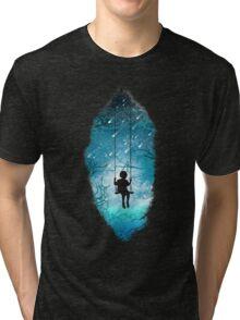 Playful Mind Tri-blend T-Shirt