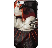Leliana Tarot Card iPhone Case/Skin