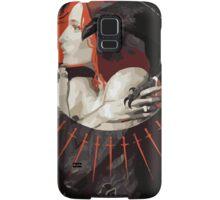 Leliana Tarot Card Samsung Galaxy Case/Skin