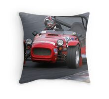 G Force Throw Pillow