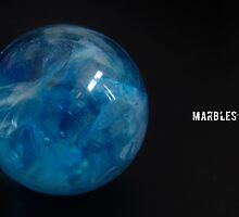 A Marbles World by 73553