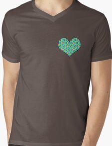 R13 Mens V-Neck T-Shirt