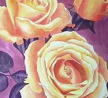 roses by terezadelpilar~ art & architecture