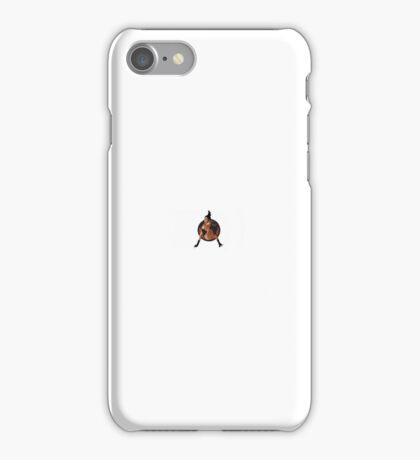 Tiny Kim K iPhone Case/Skin