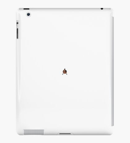 Tiny Kim K iPad Case/Skin