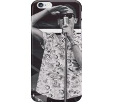 G-Eazy iPhone Case/Skin