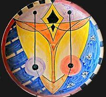 ceramic by terezadelpilar~ art & architecture