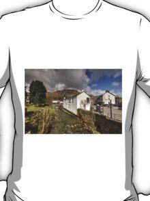 Black Bull of Coniston  T-Shirt