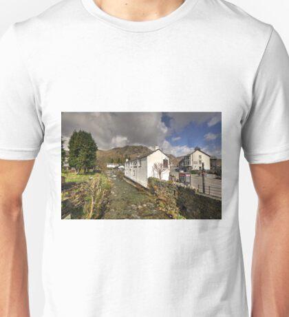 Black Bull of Coniston  Unisex T-Shirt