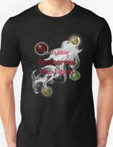 Redbubble Paranormal the Norm T Unisex T-Shirt