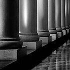 Columns by Rosina  Lamberti