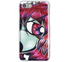 Flo Suflar  iPhone Case/Skin