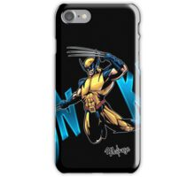 SNIKT iPhone Case/Skin