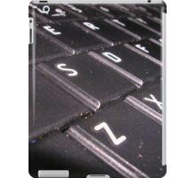 A to Z iPad Case/Skin