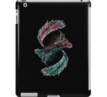 Serie 3/4 Nº 26 HARD ROCK iPad Case/Skin