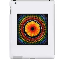 Crazy Daisy iPad Case/Skin