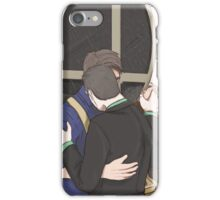 Jack and Ianto Dancing iPhone Case/Skin