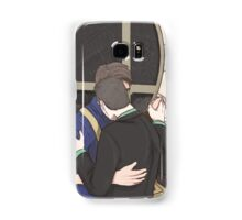 Jack and Ianto Dancing Samsung Galaxy Case/Skin