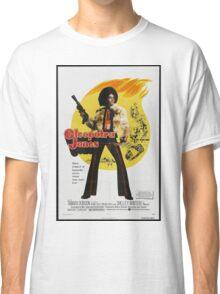 Cleopatra Jones (Red) Classic T-Shirt