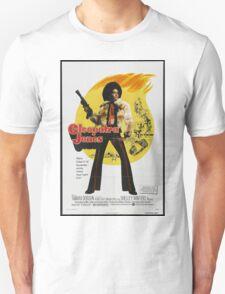 Cleopatra Jones (Red) T-Shirt