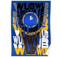 wub-wub-wub Poster