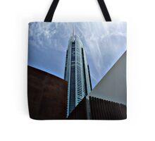 CORPORATE PARADISE Tote Bag