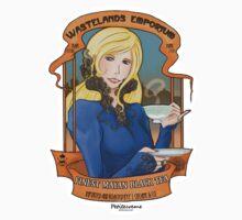 The Wastelands - Mayan Tea by Petitecreme