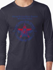 Top Gun Class of 86 - Weapon School Long Sleeve T-Shirt