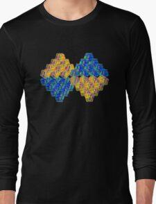 Serie 3/4. Nº 4 Long Sleeve T-Shirt