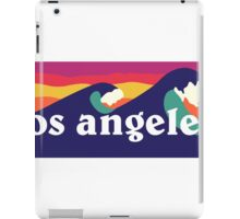 Los Angeles iPad Case/Skin