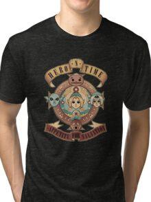 Appetite for salvation Tri-blend T-Shirt