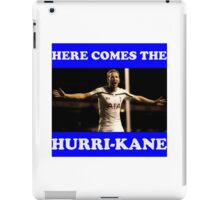 Harry The HURRI-KANE iPad Case/Skin
