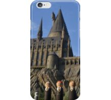 Harry Potter Dolls iPhone Case/Skin