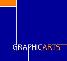 Graphic Arts by Lior Goldenberg