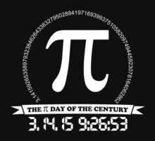 2015 Pi day of the century by beloknet