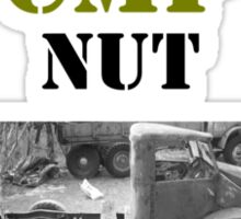 CMP Nut Sticker