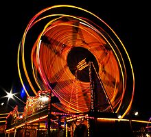 Big Wheel by bubblebat