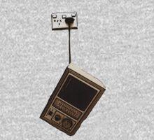 somembody killed the radio by emma relph