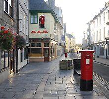 Post Box: The Great British Icon by DonDavisUK
