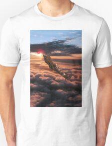 Spitfire Sundown  T-Shirt