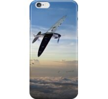 Engaging The Enemy  iPhone Case/Skin