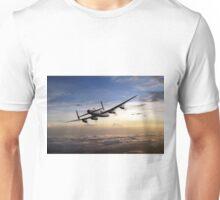 Strike Hard Strike Sure  Unisex T-Shirt