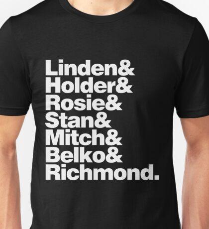 THE KILLING Unisex T-Shirt