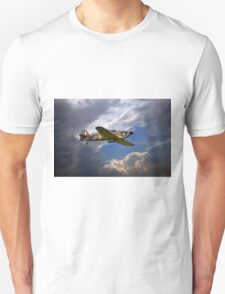 Hurricane LF363 Unisex T-Shirt