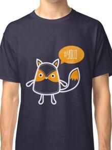 YOLO OWL Classic T-Shirt
